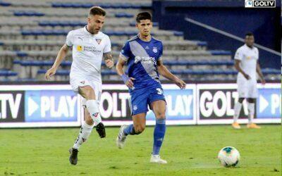 El Bombillo ha ganado dos de los últimos cinco partidos con LDU en Casablanca