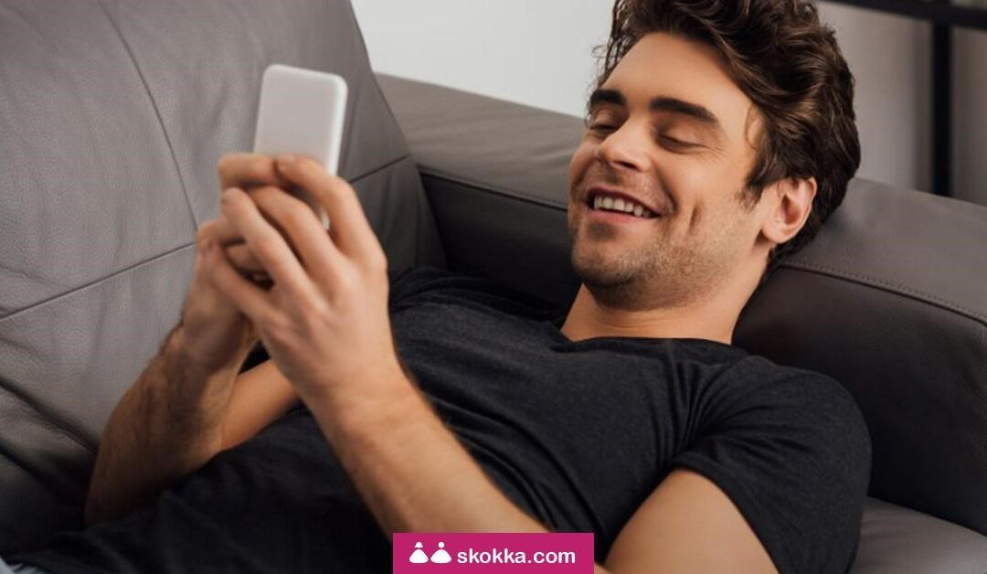 Secretos para un sexting caliente