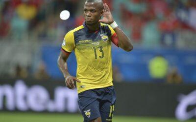 Ecuador se juega un partido clave en Barranquilla