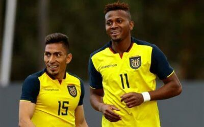 Eliminatorias Qatar 2022: Venezuela vs Ecuador